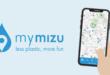 日本初!無料給水アプリ「MyMizu」がローンチ