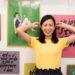 【対談インタビュー】小森優美(前編)「大切なのは、自然のままに生きること。〜ファッションブランド Liv:ra(リブラ)ができるまで〜」